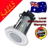 Lummax Energy Efficient Downlight Kit - Energy Saving Down Light Kit - 70mm / 90mm Cutout